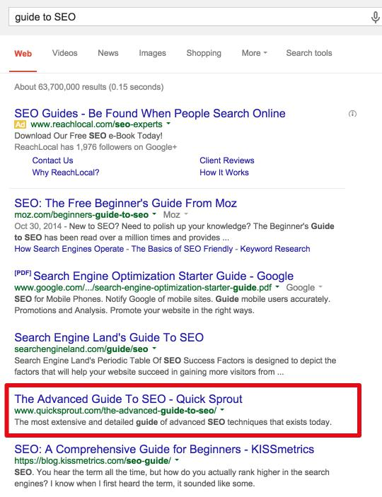 A Guide to Making Old Pages Rank in Google Again | SEJ