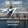 Save the Date for #SEJSummit Chicago: April 15, 2015
