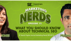 #MarketingNerds Podcast: Talking Technical #SEO with Prashant Puri