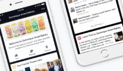 Facebook To Show Location-Based Place Tips In Your News Feed