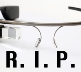 Google Officially Stops Sales Of Google Glass