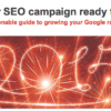 5 Actionable Steps to Get Your Site in Shape for 2015