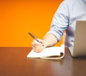 Need a Blog Topic? Use These Four Ideas