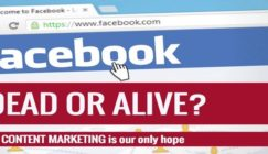9 Ways Content Marketing Can Save Your Doomed Facebook Page