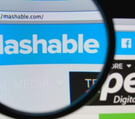 How to Get Featured in Mashable