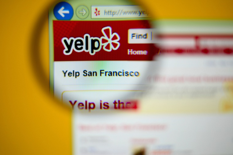Can't Rule Google? Focus on Yelp | Search Engine Journal