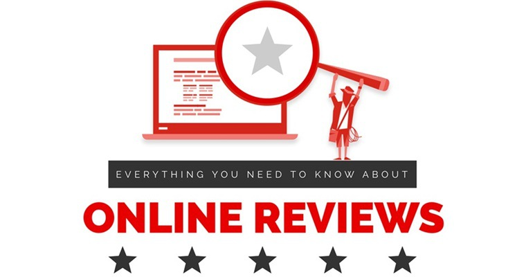 An #Infographic Overview of Online Reviews | SEJ