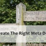 How to Create the Right Meta Description | SEJ