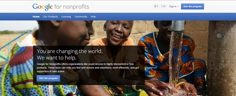 4 Digital Marketing Platform to Help Nonprofits | SEJ