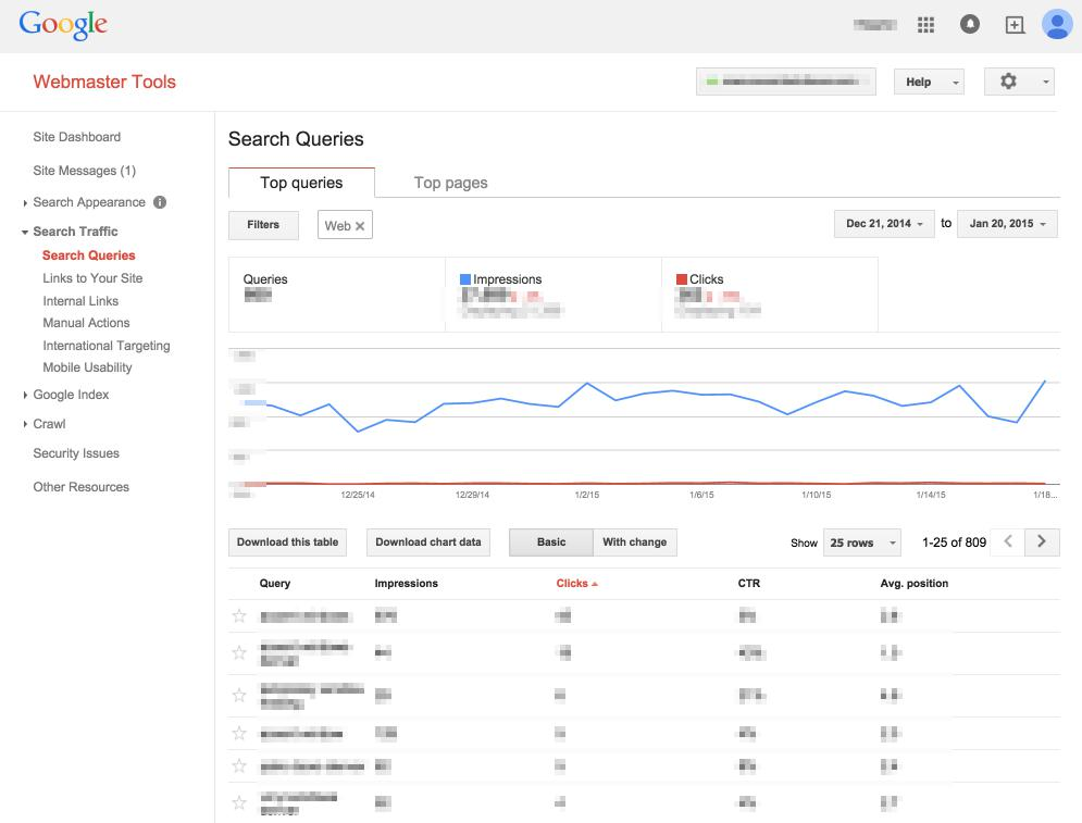 how to do a google keyword search
