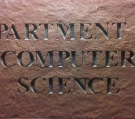 The Top 20 Computer Science Schools