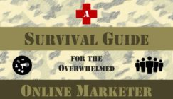 Online Marketing Survival Guide | Search Engine Journal
