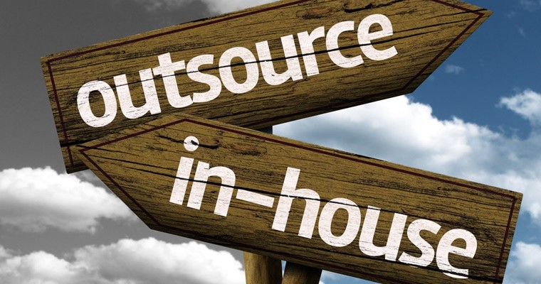 Why In-House is Out: How Outsourcing is a Better Solution For Content