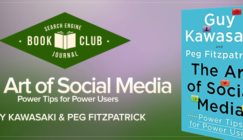 The #ArtofSocial Interview with @GuyKawasaki and @PegFitzpatrick #SEJBookClub