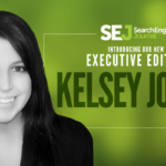 kelsey jones executive editor sej