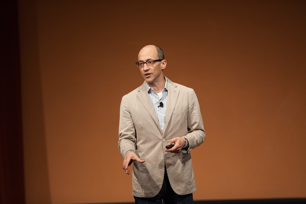 Twitter Sucks At Dealing With Abuse And Trolls, Says CEO Dick Costolo