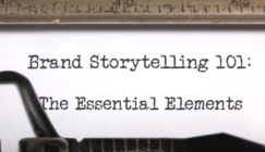 Brand Storytelling 101: The Essential Elements | SEJ