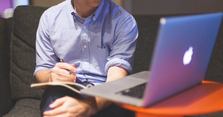 The 7 Step Process For Writing a Blog Post That People Will Actually Read