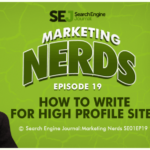 #MarketingNerds: How to Write For Forbes, Entrepreneur, HuffPo, & More With @JohnRampton