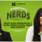 #MarketingNerds Generation Z Marketing