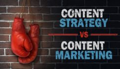 Content Strategy vs. Content Marketing | SEJ