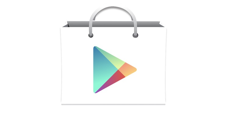 Google Is Bringing Paid Search Results To The Google Play Store