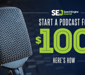 Start a Podcast for $100: Here's How