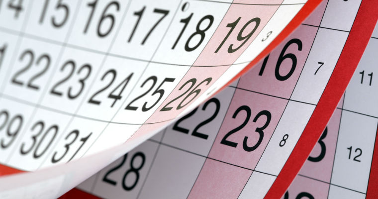 Introducing Our New #Marketing Events Calendar: All Industry Events in One Place