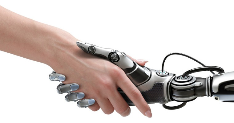 Using Artificial Intelligence to Solve #SEO