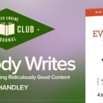 'Everybody Writes' in #SEJBookClub | SEJ