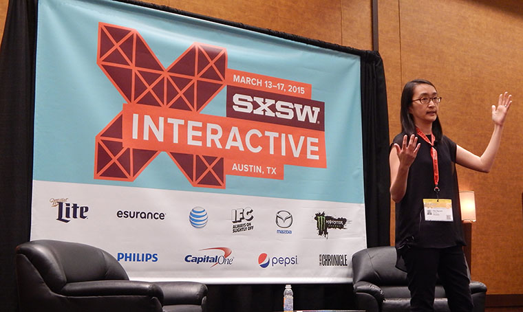 The Art and Science of Shareability From The Publisher of BuzzFeed #SXSWi 2015 Recap