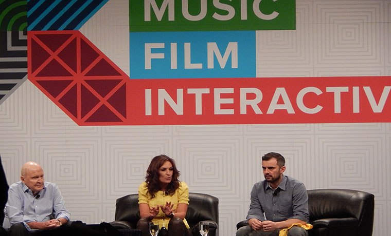 Gary Vaynerchuk and Jack Welch Give Tips on Business #SXSWi 2015 Recap
