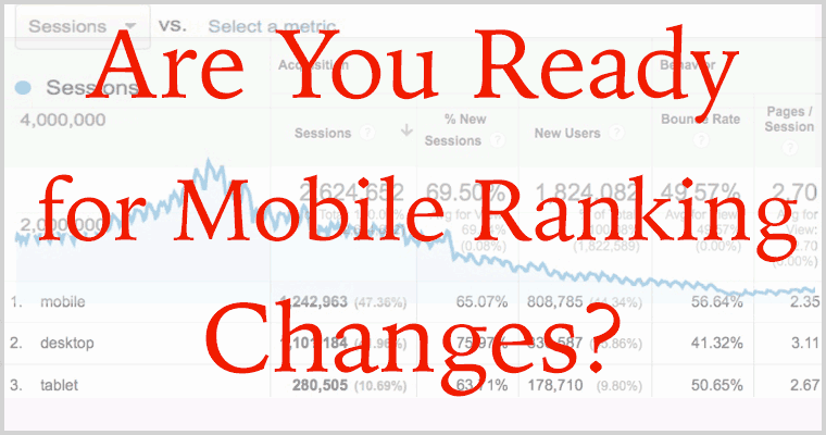 Flawed Google Mobile Usability Test Results