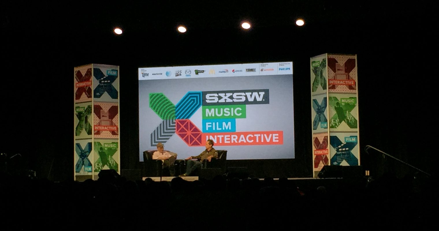Brian Grazer on The Benefits of A Curious Mind: #SXSW 2015 Recap