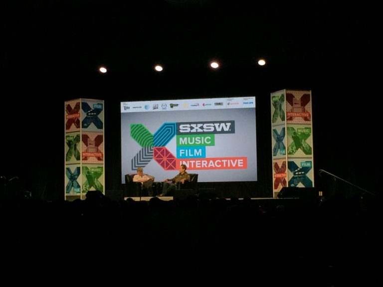 Brian Grazer On The Benefits Of A Curious Mind Sxsw 2015 Recap
