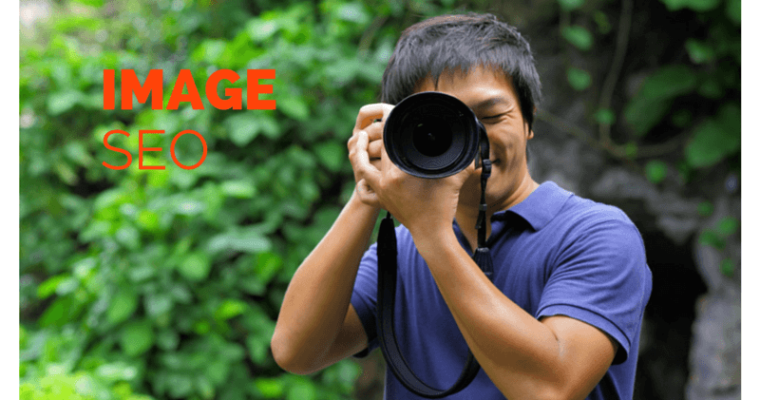 How to Use Image #SEO to Build an Unexpected Advantage