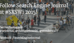SEJ will be at SXSWi 2015