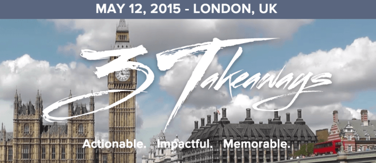 SEJ Summit London 2015