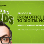 #MarketingNerds: Digital Nomad with Travin Keith | SEJ