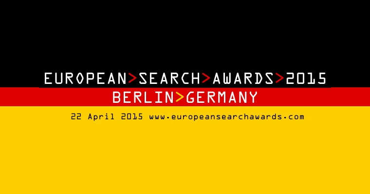 2015 European Search Awards Winners Announced At 4th Annual Ceremony