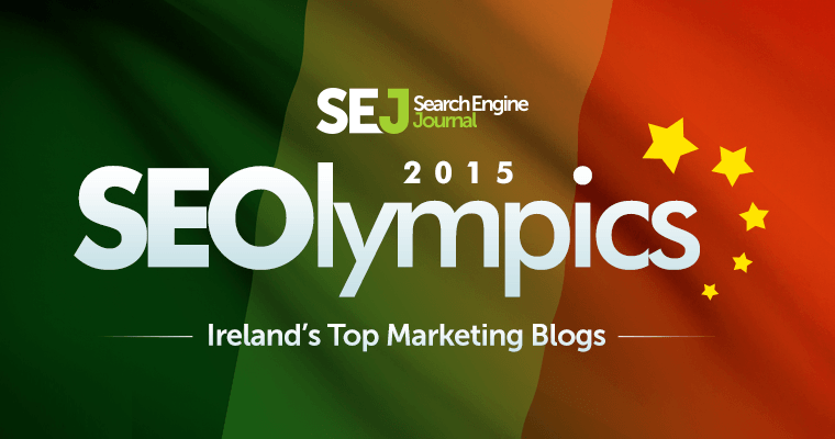 SEOlympics: Top Marketing Blogs of Ireland