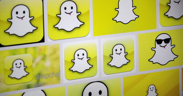 Snapchat is a Great For Online Advertising, Here's Why