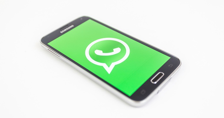 What's Up With WhatsApp Marketing Outside of the US? | SEJ