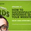 #MarketingNerds: How to Successfully Integrate SEO Into Your Website