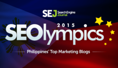 SEOlympics: Top Marketing Blogs of the Philippines | SEJ