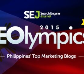 SEOlympics: Top Marketing Blogs of the Philippines