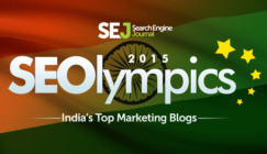 SEOlympics: Top Marketing Blogs of India