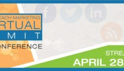 Attend The Outreach Marketing Virtual Summit – Free Online Conference