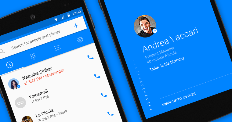 "Facebook Introduces ""Hello"" and Video Calling for Messenger"