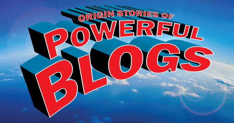 Origin Stories of Powerful Blogs: How WordStream Moves the Needle on Traffic, Leads, & Awesomeness